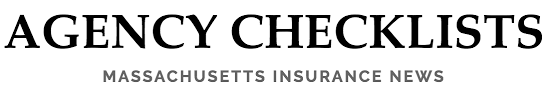 Promotions, Appointments, & Accolades In The Massachusetts Insurance Industry This Week