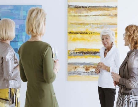 Who needs an art collection appraisal anyway? (Video)