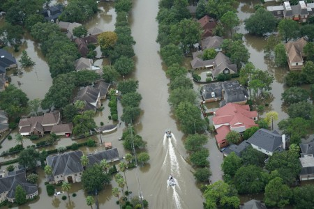Hurricane Season is coming – batten down your flood insurance