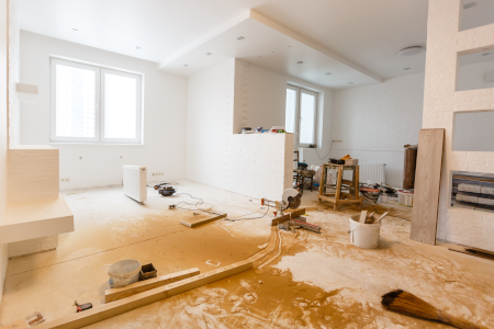 Avoiding the Heartache of the Home Renovation