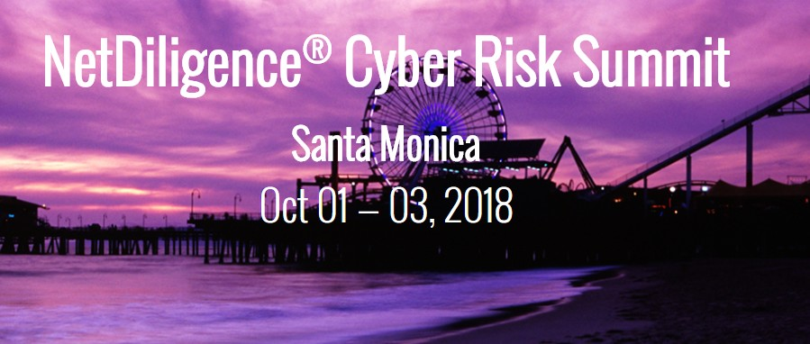 NetDiligence Cyber Risk Summit