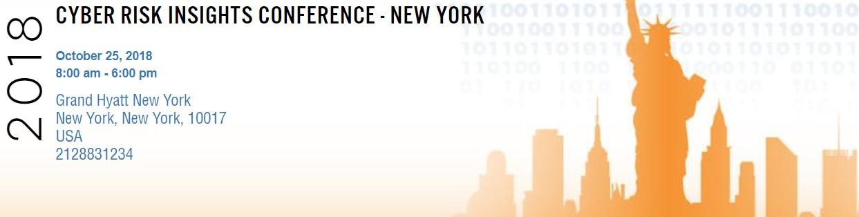 Cyber Risk Insights Conference