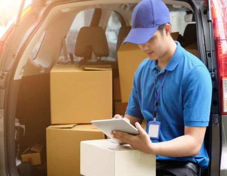 Contracting Courier Drivers, Do's And Don'ts: Part 2