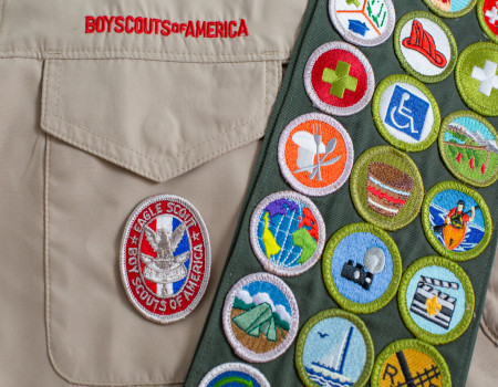 Boy Scouts' Bankruptcy: Wake‐Up Call to Revisit Policies