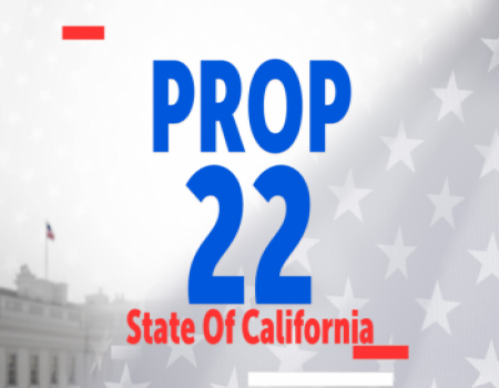 Yes to Prop 22? The Future of App-Based Services